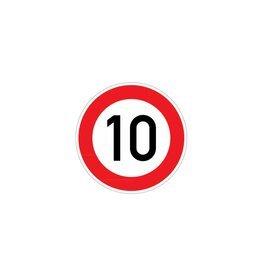 Max Speed 10 km