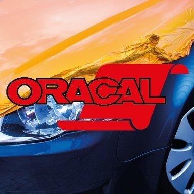 Oracal Wrap film