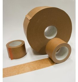 Paper printed tape 25 mm