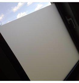 Sandblasted film Samples