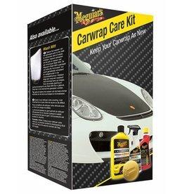 Meguiar's Carwrap care kit Meguiar's