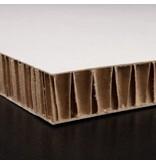 Cardboard pannel