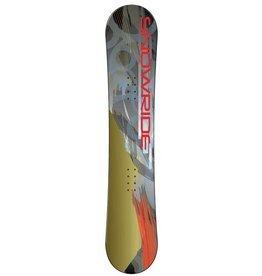 Snowride snowboard Sticker