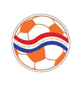 orange sticker 7