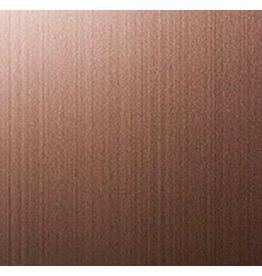 3m Di-NOC: Metallic-380 brown brushed