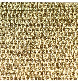 Interior film Gold Metal Weave
