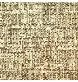 Interior film Smooth Golden Fabric