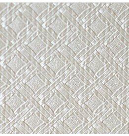 Interior film White Weave Squares