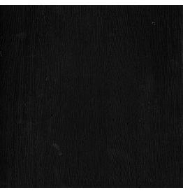 Interior film Hard Black Wood