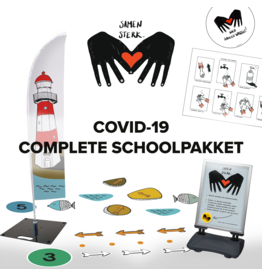 COVID-19 school package