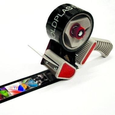 Roll width 50 mm (standard)